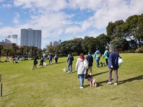 第23回マザーウルフ遠足 横浜レポート_e0191026_18322415.jpg