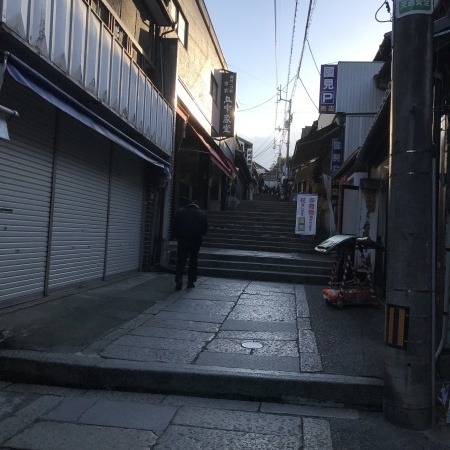 秋の瀬戸内修学旅行・2日目_f0148927_20491961.jpg