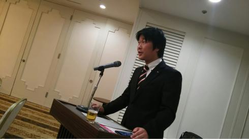 吉田けい子県政報告会・懇親会〜皆さまへ感謝〜_b0199244_10441842.jpg