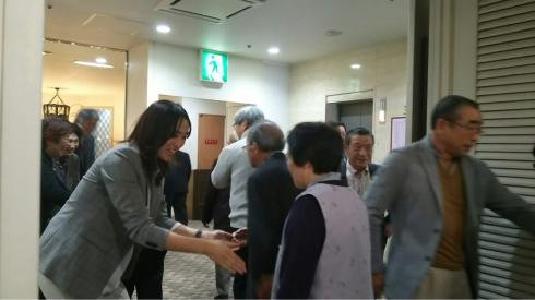 吉田けい子県政報告会・懇親会〜皆さまへ感謝〜_b0199244_10450391.jpg