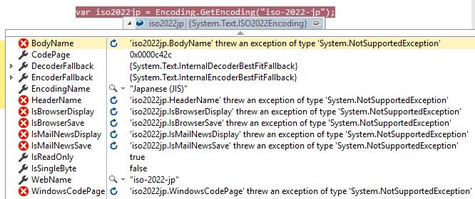 .NET Core 2.0 アプリで JIS 形式 (iso-2022-jp) なメールを SmtpClient で送信する_d0079457_11041572.png