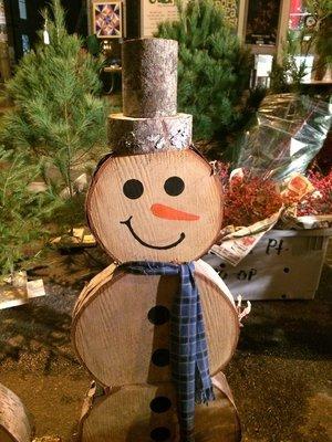 クリスマスツリーの点灯式_c0353373_21425227.jpg