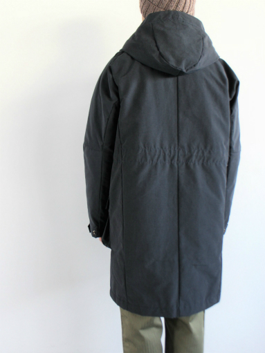 ARAN SWD PARKA (products for us)_b0139281_1622105.jpg