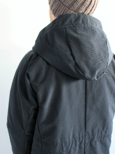 ARAN SWD PARKA (products for us)_b0139281_16224499.jpg