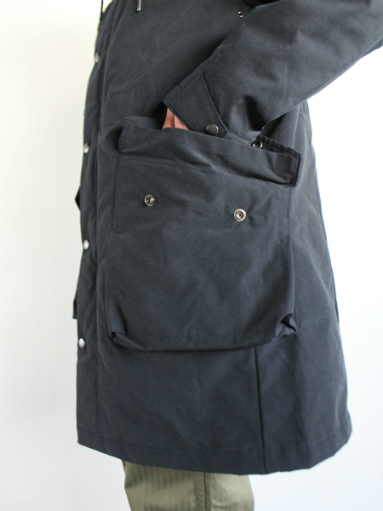 ARAN SWD PARKA (products for us)_b0139281_1623120.jpg