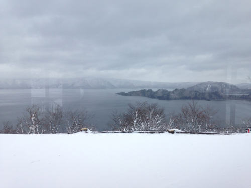 十和田湖発荷峠_e0054299_10094179.jpg