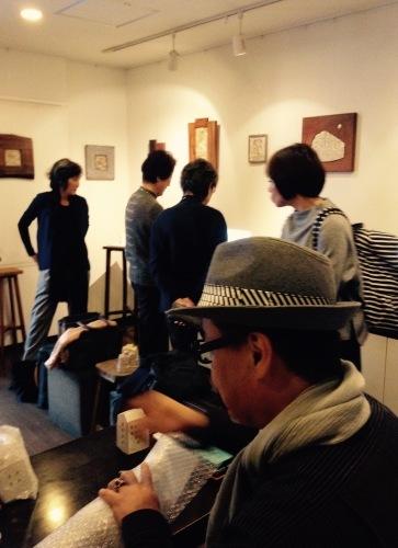 MIYATA KAZUO EXHIBITION 最終日です_c0218903_09153621.jpeg