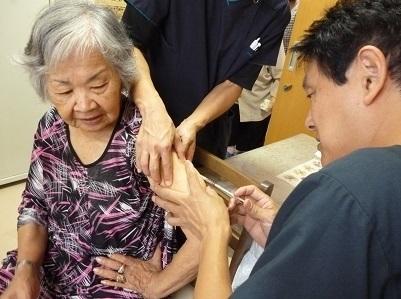 予防接種をしました_d0163307_15265597.jpg