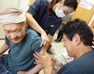 予防接種をしました_d0163307_15265881.jpg