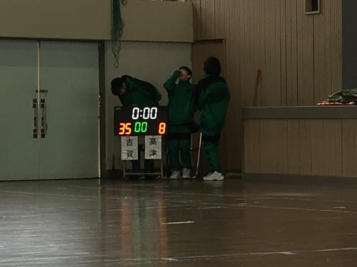 ミニバスケット 鮎っこチャレンジカップ_d0025421_10073500.jpg