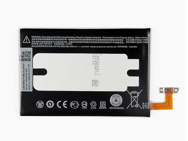 携帯電話・スマートフォン 交換用バッテリー 通販 HTC B0PGE100 HTC One M9 Hima Ultra 0PJA10 M9+ M9pt_f0379733_15584295.jpg