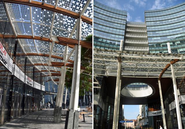 Porta Nuova地区 ミラノの新しい風景①_d0262144_15573389.jpg