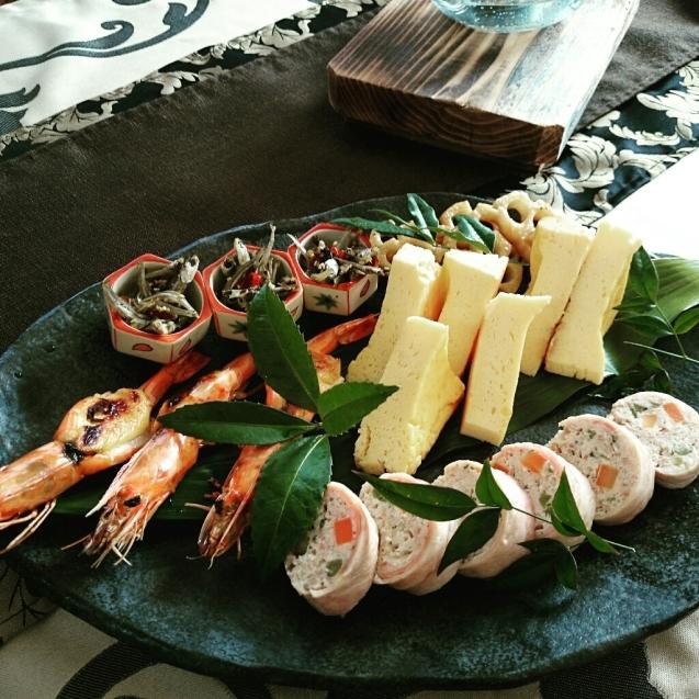 11月の「お正月料理」最終週…_f0323446_22243813.jpg