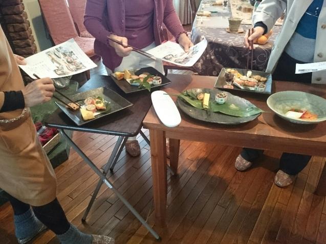 11月の「お正月料理」最終週…_f0323446_22244989.jpg