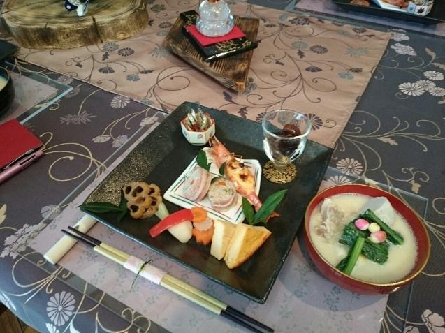 11月の「お正月料理」最終週…_f0323446_22245342.jpg