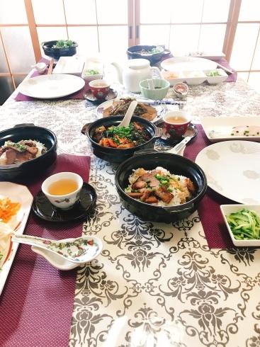 潮州粉果、パイナップルパン、胡椒餅、お料理レッスン_a0175348_19341734.jpg