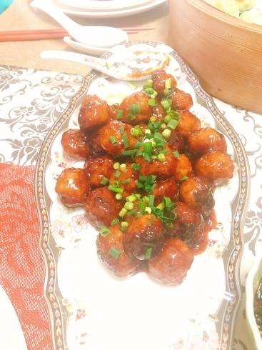 潮州粉果、パイナップルパン、胡椒餅、お料理レッスン_a0175348_19353399.jpg