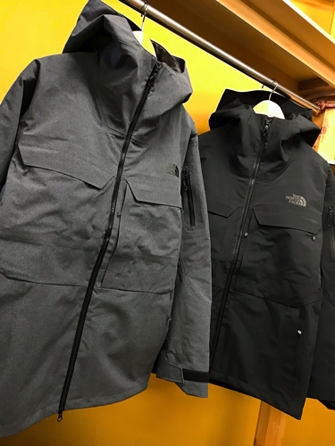 "【THE NORTH FACE】""Powdance Triclimate Jacket\""_d0227059_13585729.jpg"