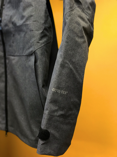 "【THE NORTH FACE】""Powdance Triclimate Jacket\""_d0227059_14000052.jpg"
