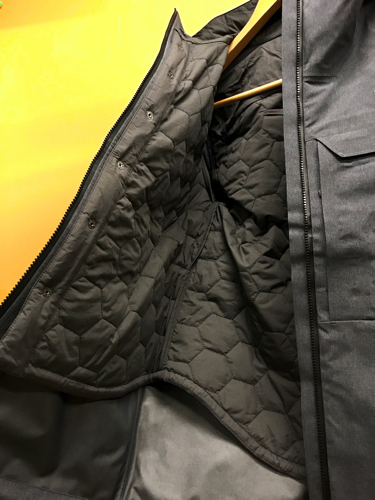 "【THE NORTH FACE】""Powdance Triclimate Jacket\""_d0227059_14000463.jpg"