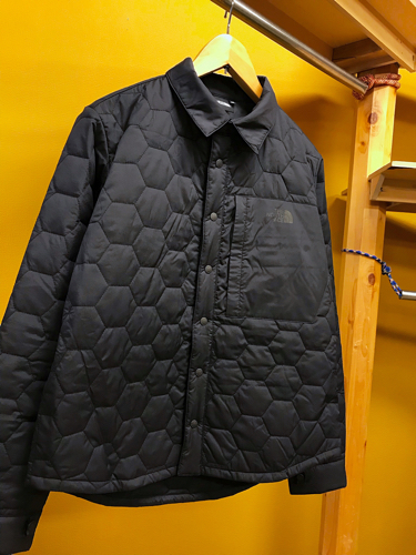 "【THE NORTH FACE】""Powdance Triclimate Jacket\""_d0227059_14011502.jpg"