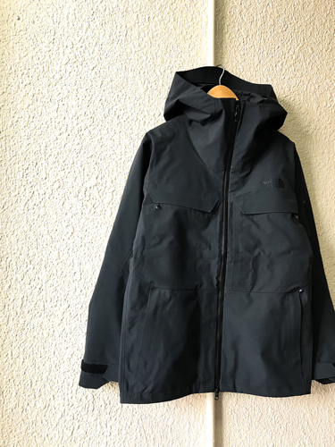 "【THE NORTH FACE】""Powdance Triclimate Jacket\""_d0227059_14015684.jpg"