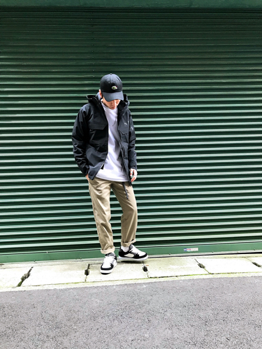 "Put on the ""Powdance Triclimate Jacket\"" !! ②_d0227059_21091762.jpg"