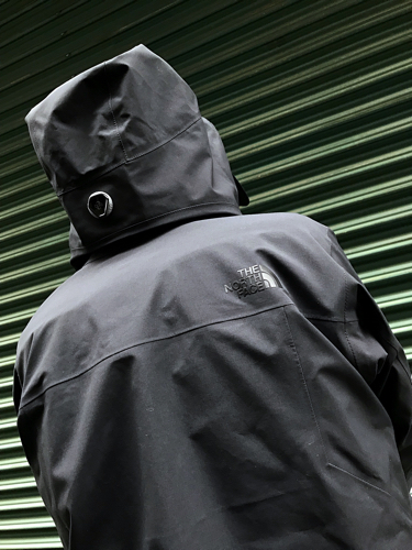 "Put on the ""Powdance Triclimate Jacket\"" !! ②_d0227059_21092074.jpg"