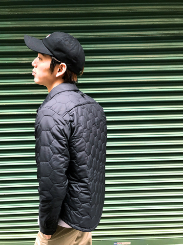 "Put on the ""Powdance Triclimate Jacket\"" !! ②_d0227059_21100271.jpg"