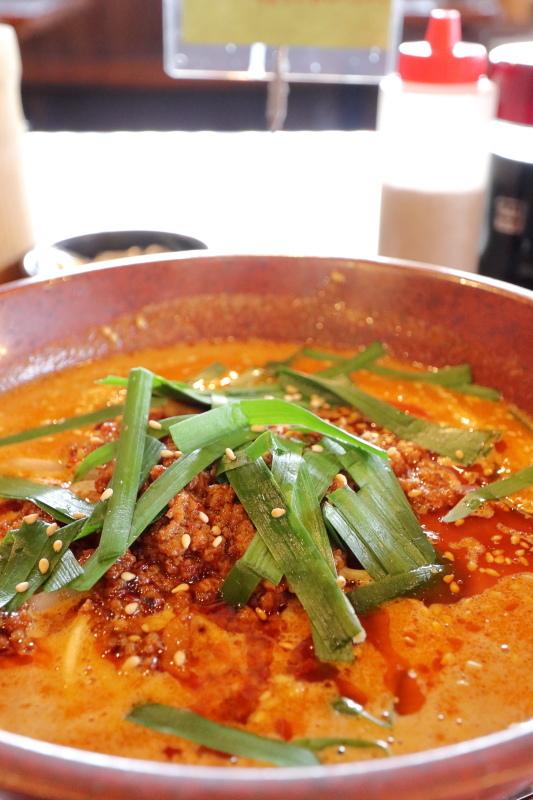 徳島ラーメン 麺王 フジグラン葛島店_a0077663_06541114.jpg