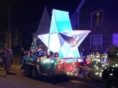 クリスマス・パレード 2017_c0353373_04515003.jpg