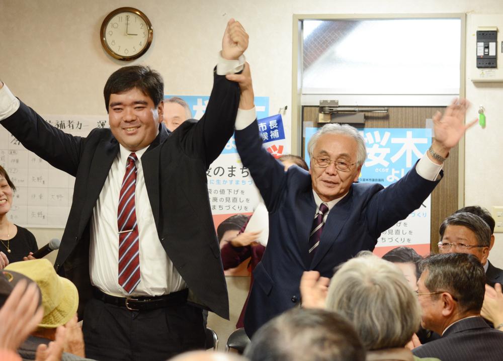 市民参加で市政を変える桜木よしおさん_b0190576_13260042.jpg