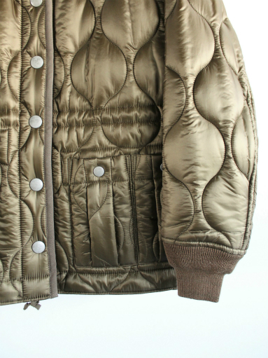 Nigel Cabourn QUILTED JACKET (LADIES ONLY)_b0139281_1743884.jpg