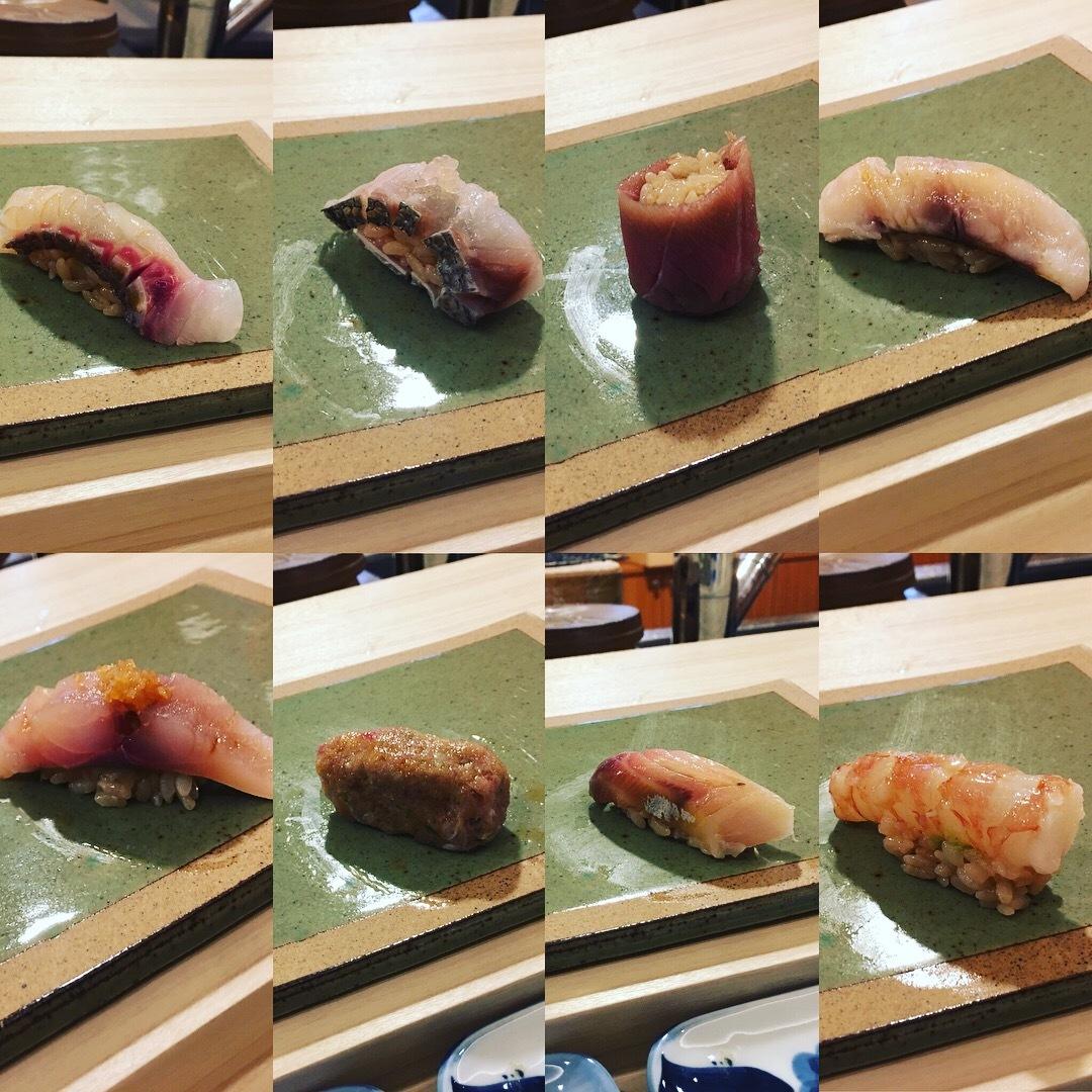 ' 17年11月ソウル旅 その7 ソレマウルの熟成寿司の名店「匠権」へ。_a0223786_15504585.jpg