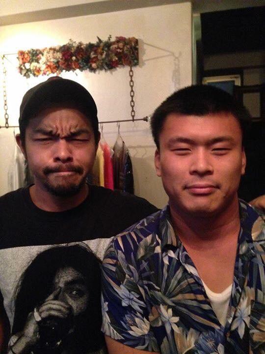 室田渓人、プロレスのラーになる_c0156791_20533148.jpg