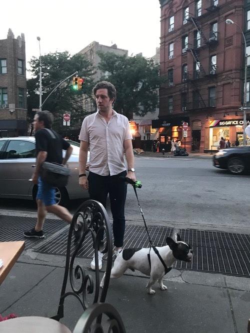 Dog in NYC_c0108595_22081509.jpg