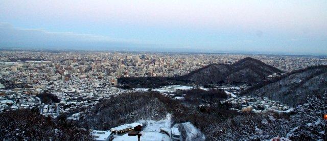 2017年11月27日(月)  冬の夜のきらめき(2)  大倉山_a0345007_11173390.jpg