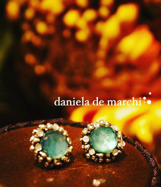 daniela de marchi Diamond Pieces with greenagata_b0115615_1737993.jpg