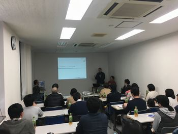 伊礼智さんをお招きし、セミナー&見学会を開催しました!_a0059217_10234218.jpg