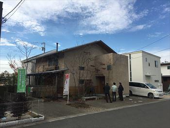 伊礼智さんをお招きし、セミナー&見学会を開催しました!_a0059217_10234229.jpg