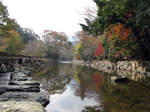 五十鈴川散策 その1_f0129726_19062010.jpg