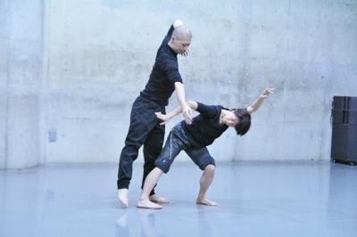 「ダンスブリッジ」世界とプロジェクト東京発第2弾間もなく_d0178431_22243344.jpg
