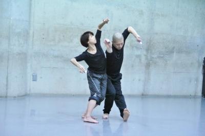 「ダンスブリッジ」世界とプロジェクト東京発第2弾間もなく_d0178431_22253406.jpg