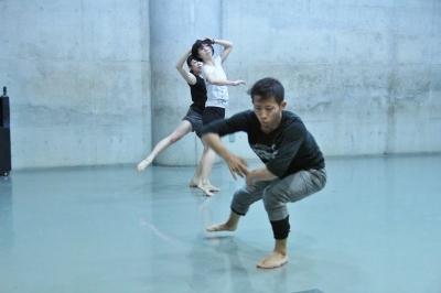 「ダンスブリッジ」世界とプロジェクト東京発第2弾間もなく_d0178431_22264351.jpg