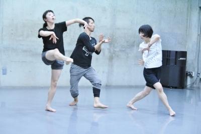 「ダンスブリッジ」世界とプロジェクト東京発第2弾間もなく_d0178431_22274311.jpg