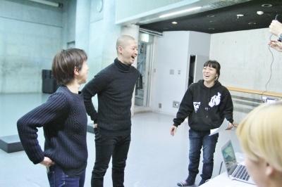 「ダンスブリッジ」世界とプロジェクト東京発第2弾間もなく_d0178431_22303622.jpg