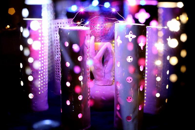 幻想的な灯り展・1_f0327034_21081182.jpg