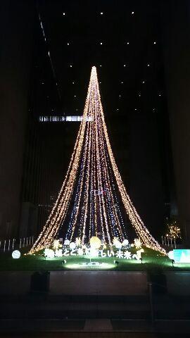 2017福岡クリスマスイルミネーション①_e0149436_20310023.jpg