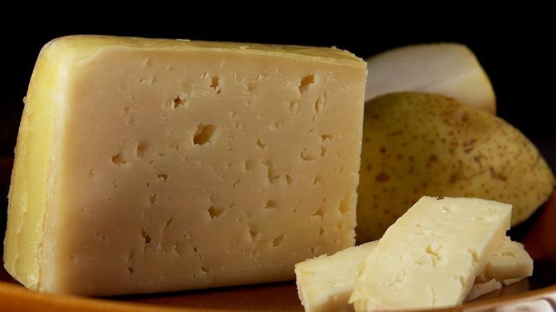 世界一に輝いたプーリア産チーズ!_b0305039_05164211.jpg