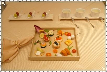 オードブルプレートを作る♪&松坂屋テーブル展示のご案内 ~フードスタイリングクラス_d0217944_20301649.jpg